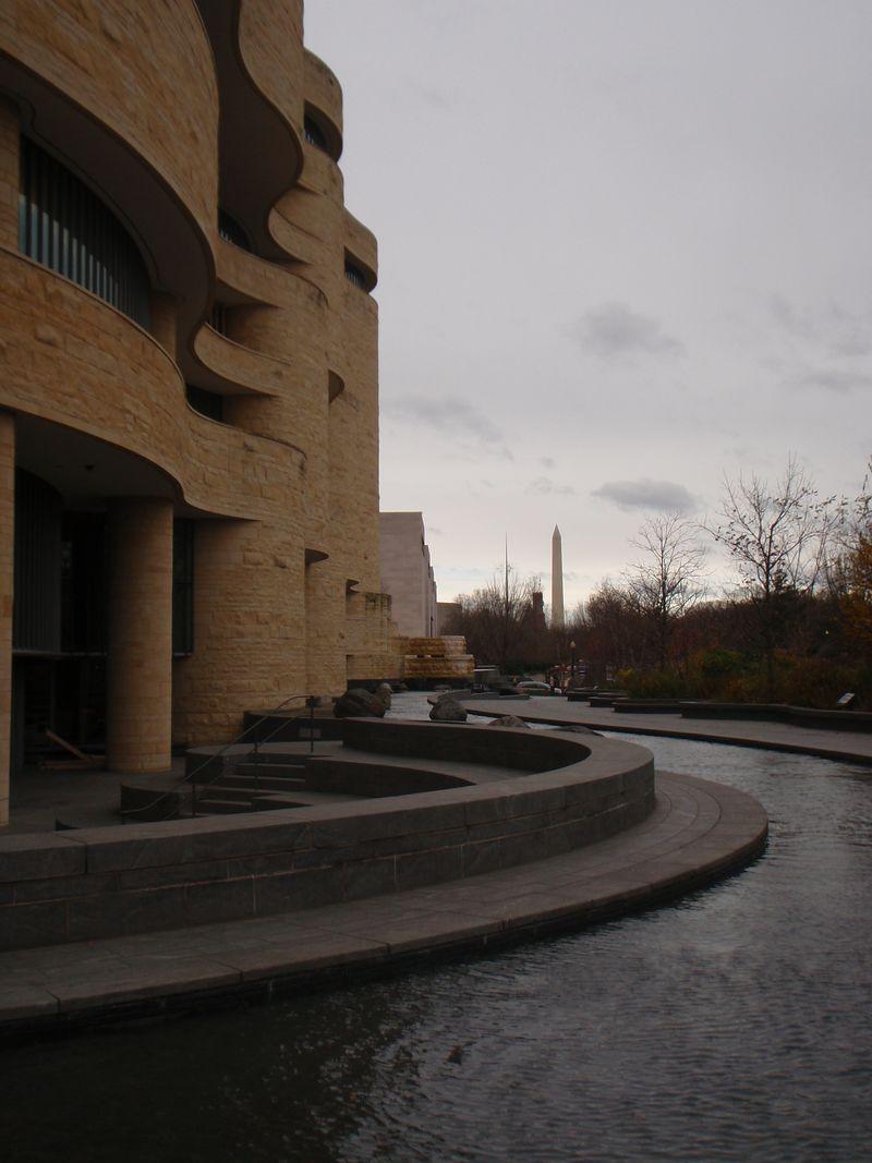 Smithsonian NMAI,2